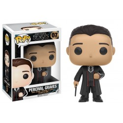Funko Pop FB Percival