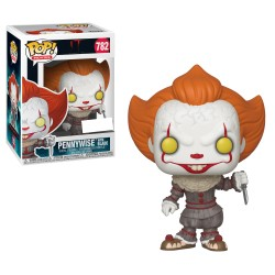Pop IT2 Pennywise 782