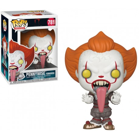 Pop IT2 Pennywise 781