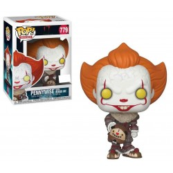 Pop IT2 Pennywise 779