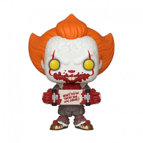 Pop IT2 Pennywise 778