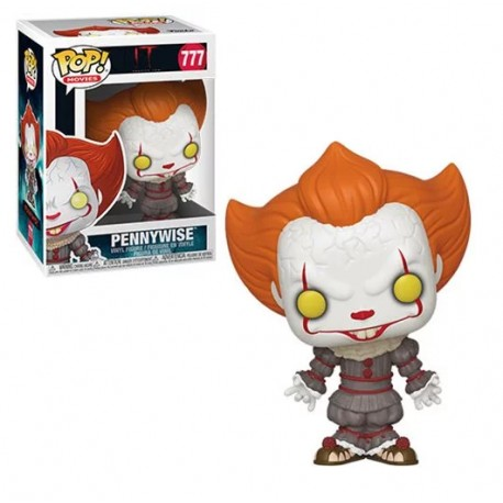 Pop IT2 Pennywise 777