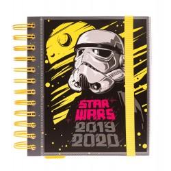 Agenda Esc, Star Wars 19/20