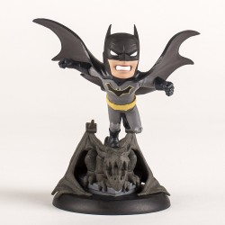 Figura Qfig DC Batman Rebirth