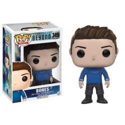 Funko Pop Star Trek Bones