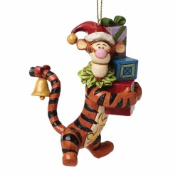 Tigger Navidad