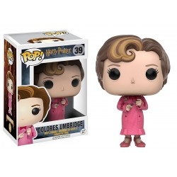 Funko Pop! Harry Potter - Dolores Umbridge