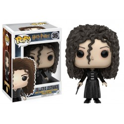 Funko Pop! Harry Potter - Bellatrix Lestrange