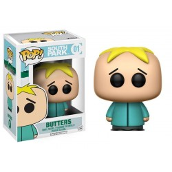 Funko Pop South Park Butters