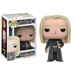 Funko Pop! Harry Potter - Lucius Malfoy