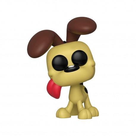Pop Garfield Odie 21
