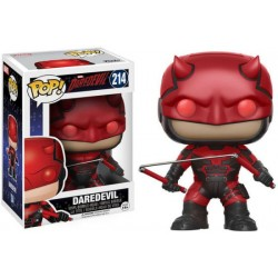 Funko Pop Daredevil