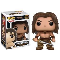 Funko Pop Conan The Barbarian