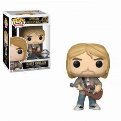 Pop MTV Kurt Cobain 67