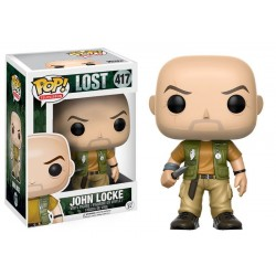 Funko Pop Lost Locke