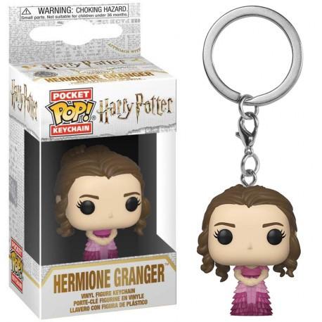 Llavero Pop Hermione Baile