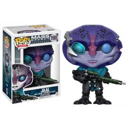 Funko Pop! Mass Effect: Andromeda - Jaal