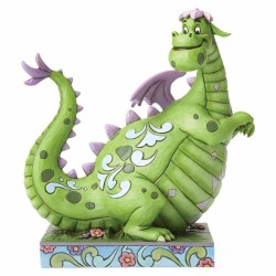 Figura Dragon Elliott