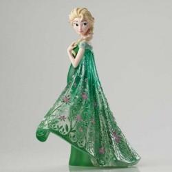 Figura Elsa Vestido
