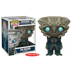 Funko Pop! Mass Effect: Andromeda - Archon