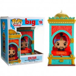Pop Big Zoltar 796