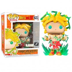 Pop DB Super Saiyan Broly 623
