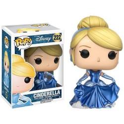 Funko Pop Cinderella Shimmer