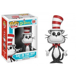 Funko Pop Can In The Hat