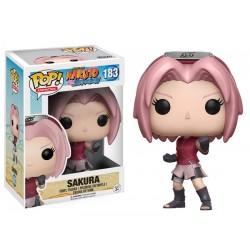 Funko Pop Naruto Sakura