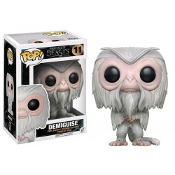 Funko Pop FB Demiguise