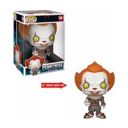 Funko Pop! IT - Penywise (25 cm) (786)
