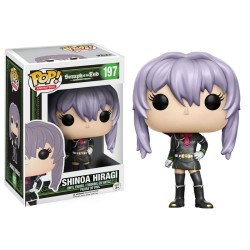 Funko Pop SE Shinoa