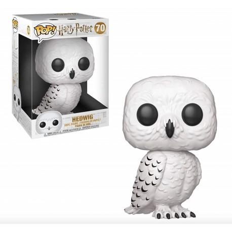 Pop HP Hedwig 25Cm