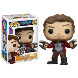 Funko Pop GOGv2 Star Lord