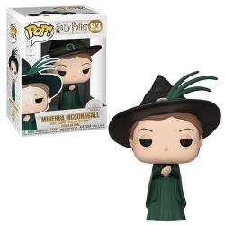 Pop HP Minerva Mcgonagall 93