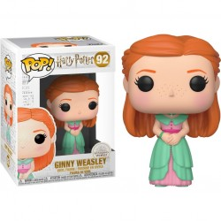 Pop HP Ginny  Weasley 92