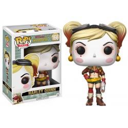 Funko Pop Harley Quinn