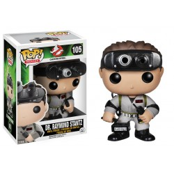 Funko Pop GB Dr Raymond