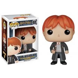 Funko Pop HP Ron Weasley