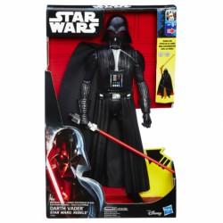 Figura - Star Wars: Rebels - Darth Vader (28 cm)