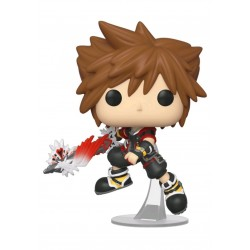 Pop KH3 Sora Weapon 620