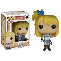 Funko Pop FT Lucy