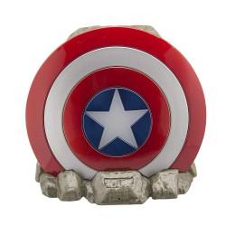 Altavoz Bluetooth - Marvel - Escudo Capitán América