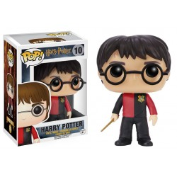 Funko Pop HP Harry Triwizard