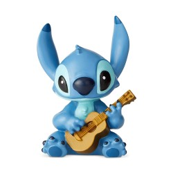 Figura - Disney - Stitch con Guitarra
