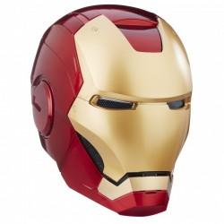 Casco Electrónico Hasbro - Marvel - Iron Man