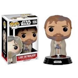 Funko Pop! Star Wars VII - Luke Skywalker (106)