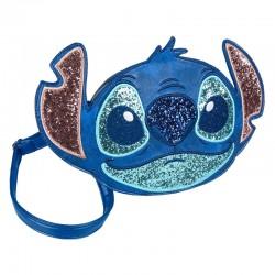 Bolso Bandolera Stitch - Disney