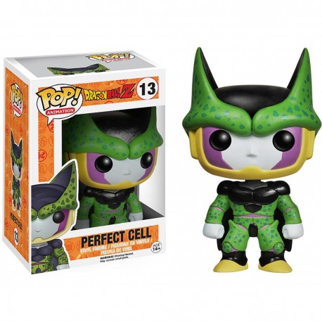 Pop DBZ Perfect Cell 13