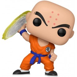 Pop DBZ Krillin Destructo 706